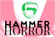 Art & Hue presents Hammer Horror Pop Art