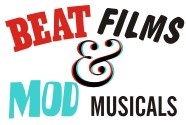 Art & Hue presents Beat Films & Mod Musicals Pop Art Prints