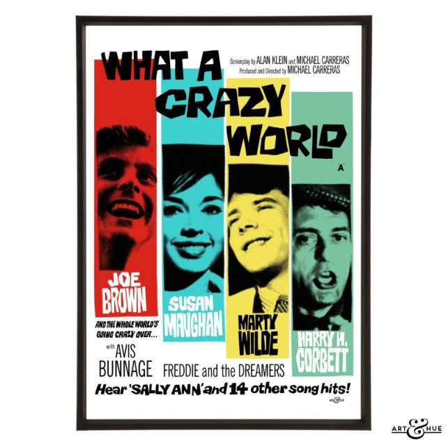 What_A_Crazy_World