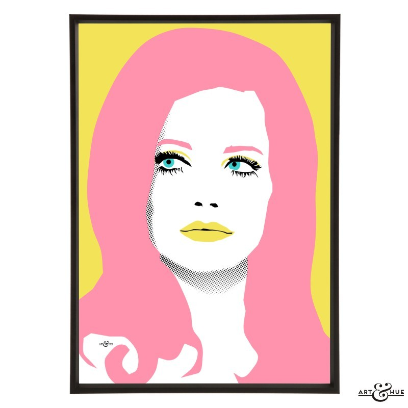 Veruschka_Yellow