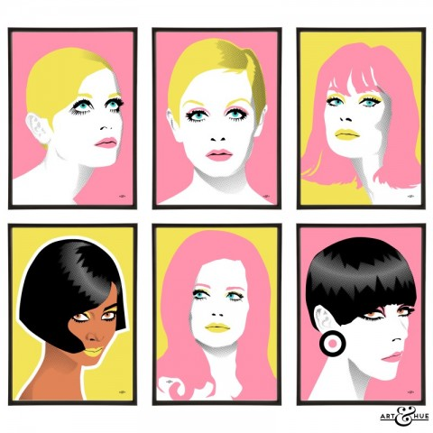 1960s_Model_Group_Mix