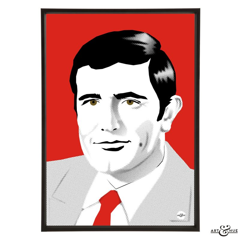 George_Lazenby_Red