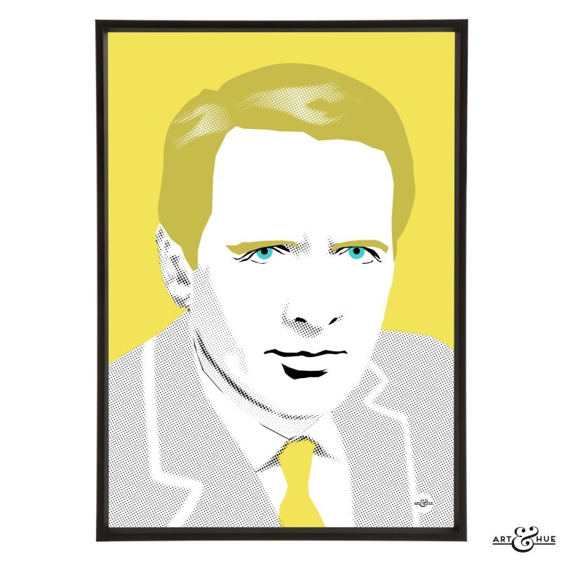 Patrick_McGoohan_Yellow