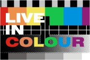 Colour TV
