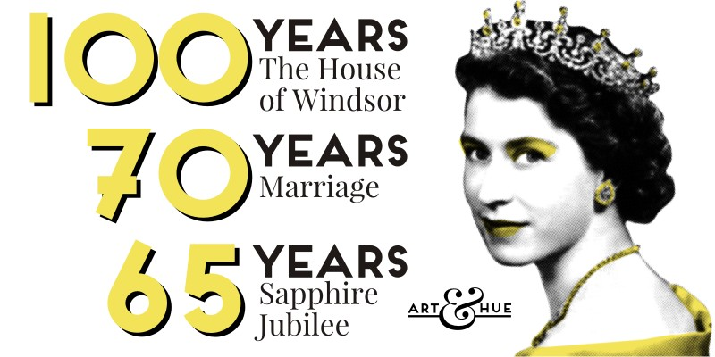100 years of Windsor