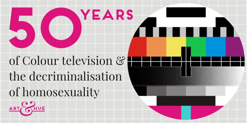 50 years of Colour TV in Great Britain