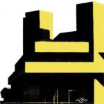 National Theatre South Bank pop art by Art & Hue