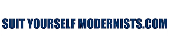 SuityourselfModernists.com Website