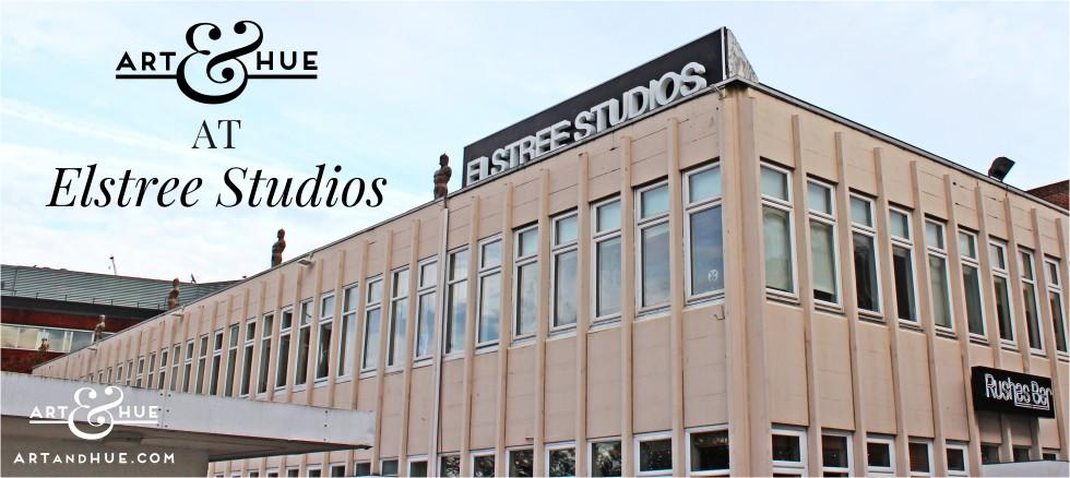 Art & Hue at Elstree Studios