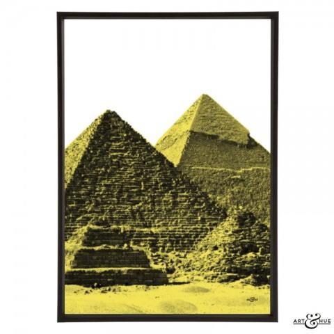 Pyramids_Yellow