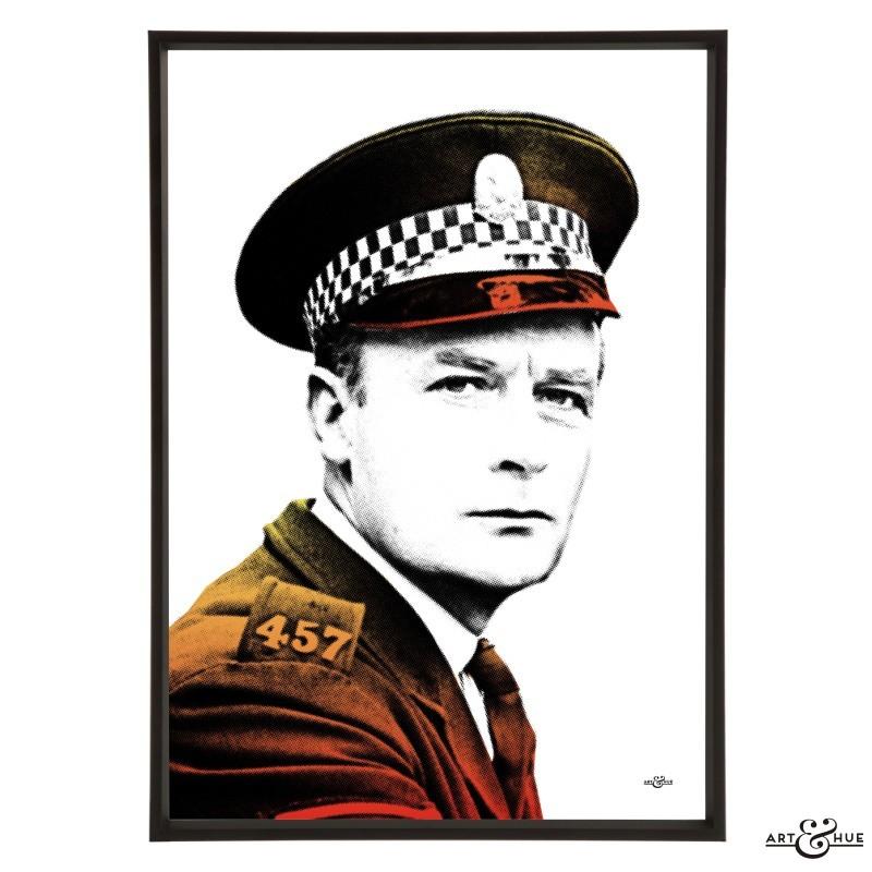 Sergeant Howie