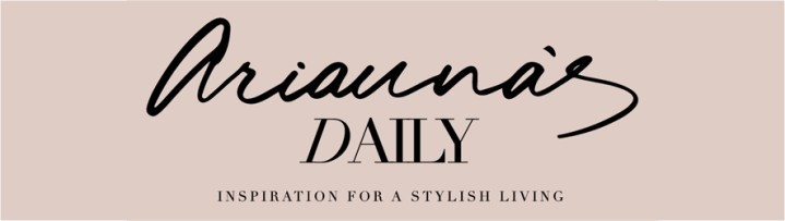 Arianna's Daily
