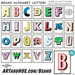 Beano_Alphabet_800