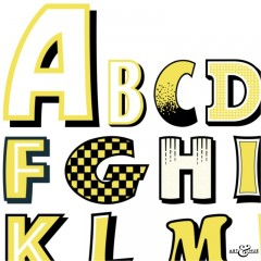 CLOSEUP_Beano_Alphabet_A_to_Z