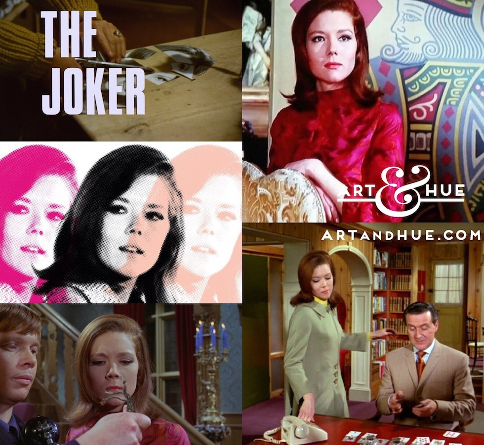 The Joker Avengers Episode
