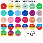 27 Colour Options