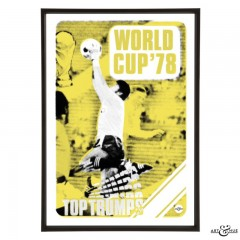World Cup 1978 Yellow
