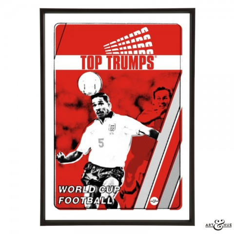 World Cup 1990 Red