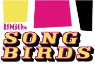 1960s Songbirds by Art & Hue