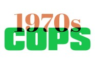 1970s Cops pop art prints by Art & Hue