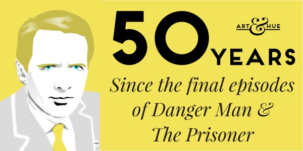 The Prisoner ends 50 years ago