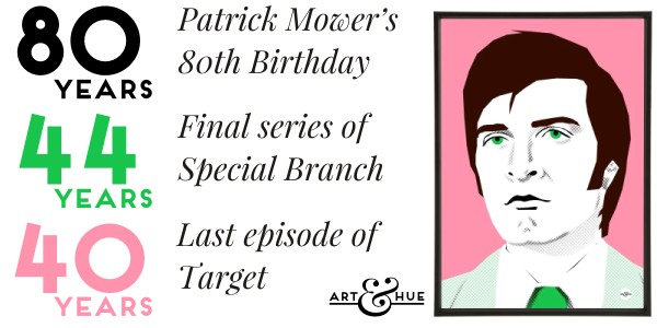 Patrick Mower
