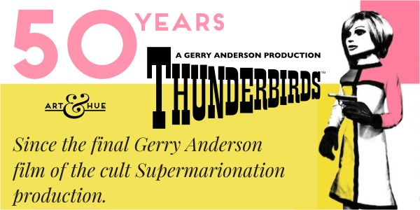 Final Gerry Anderson Thunderbirds Film