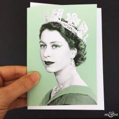 GREETING_CARD_Queen_Elizabeth_II_Verdigris_Scale