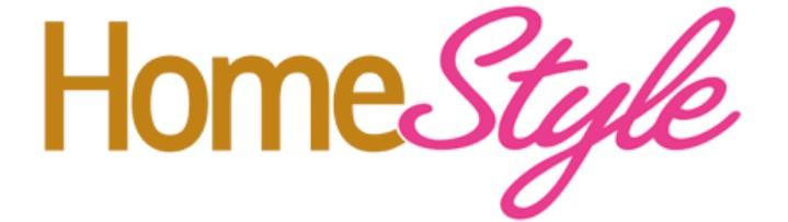 HomeStyle Magazine Logo
