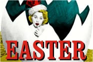 Easter greeting cards by Art & Hue