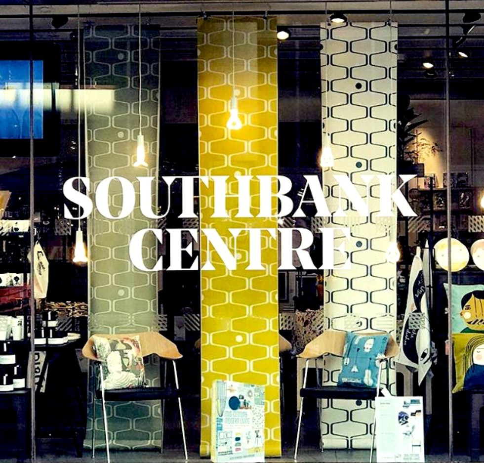 Mini Moderns at the Southbank Centre