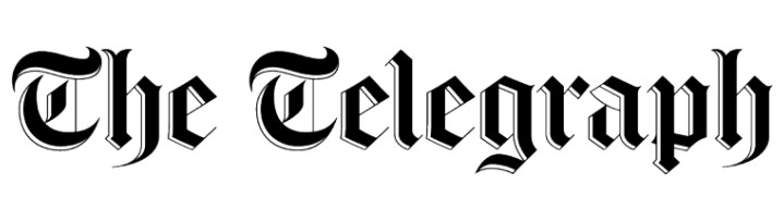 The Telegraph Masthead Logo