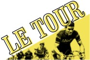 Le Tour pop art by Art & Hue