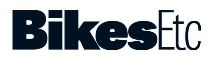 BikesEtc Magazine