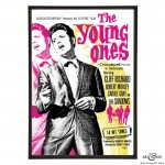 The Young Ones pop art prints by Art & Hue