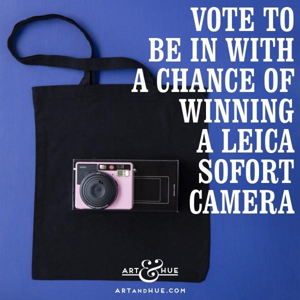 Win a Leica Camera