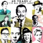 2019 marks 60 years of I'm All Right Jack