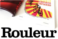Rouleur Los Machucos Pop Art