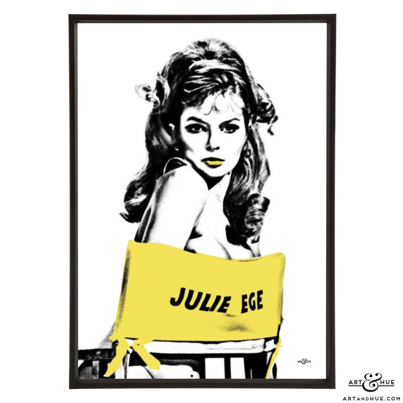 Julie Ege