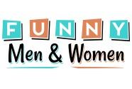 Funny Men & Women
