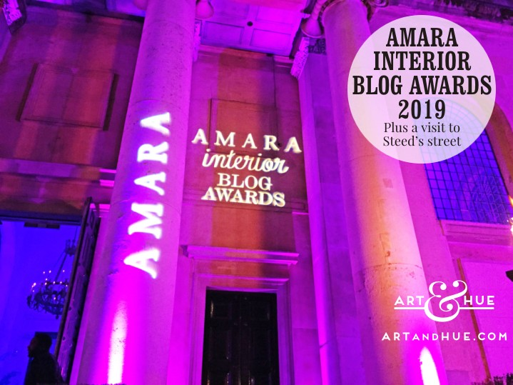Amara Interior Blog Awards 2019