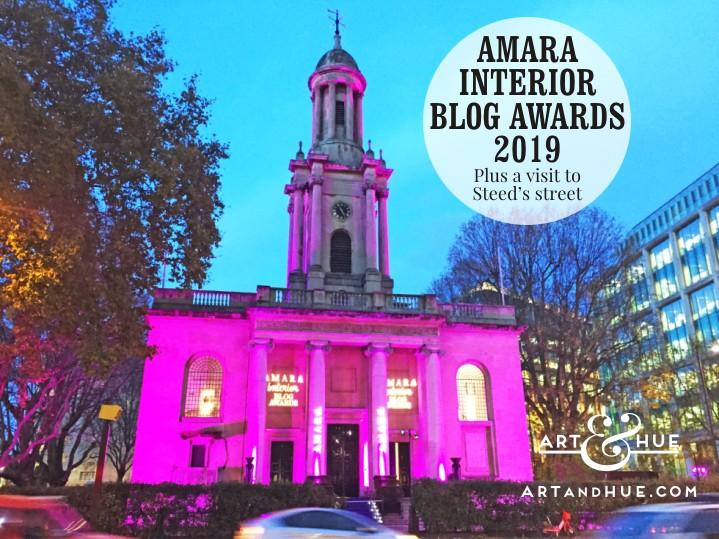 Amara Interior Blog Awards 2019