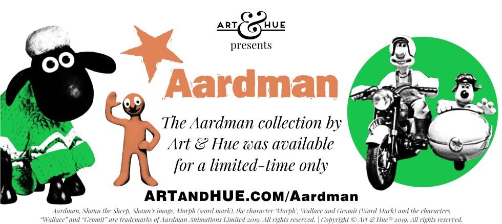 Aardman Archive