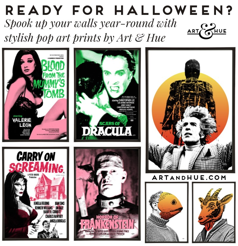 Ready for Halloween?