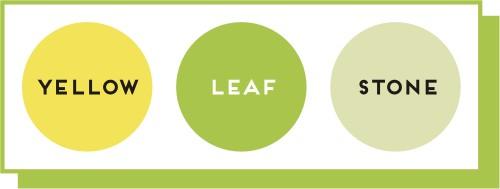 Leaf Natural Neutrals