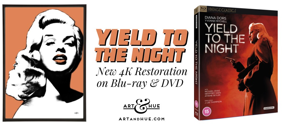 New 4k Yield to the Night restoration