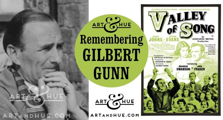 Remembering director Gilbert Gunn