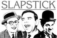 Slapstick Pop Art