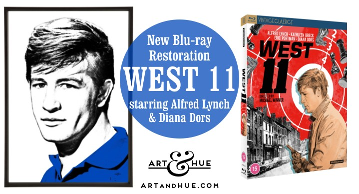 West 11 blu-ray restoration